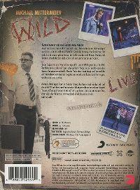 Cover Michael Mittermeier - Wild [DVD]